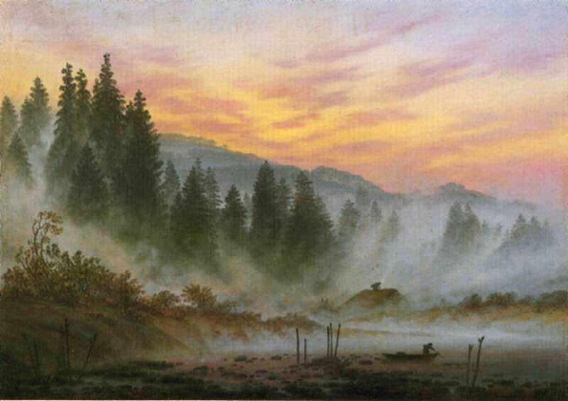Morgen (Caspar David Friedrich)